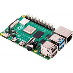 Raspberry PI 4 Computer,...