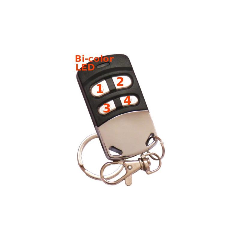 8831T-318 Cloning Remote Control Duplicator 318 MHz Fob Allstar 9931TK 9931TK6