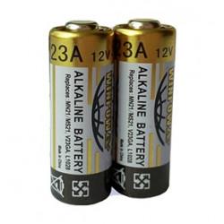 Batería alcalina de 23A 12V