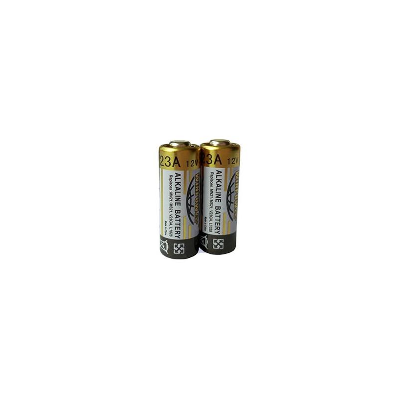 23A 12V alkaline battery