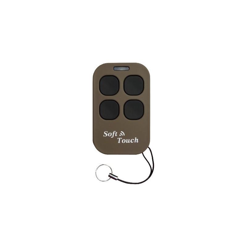 Creasol MultiST - Multifrequency remote control duplicator