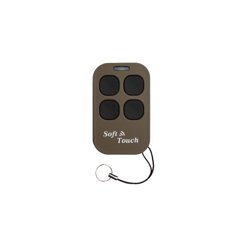 Creasol MultiST - Multifrequency remote control duplicator