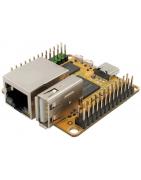 Les contrôleurs, comme Raspberry PI avec Domoticz, ESP8266, ...