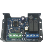 Universal Multi-Frequency mottagare och dörröppnare